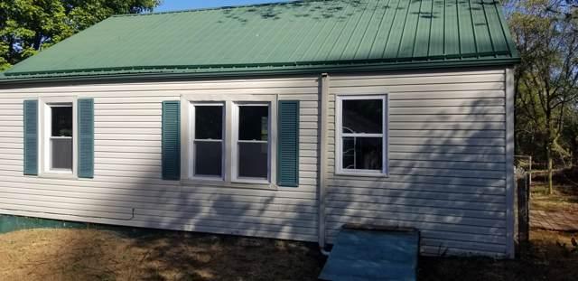 142 Amanda Smalling Road, Elizabethton, TN 37643 (MLS #9902301) :: The Baxter-Milhorn Group