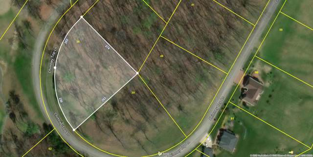 0 Chimney Top Lane, Chuckey, TN 37641 (MLS #9902305) :: Conservus Real Estate Group