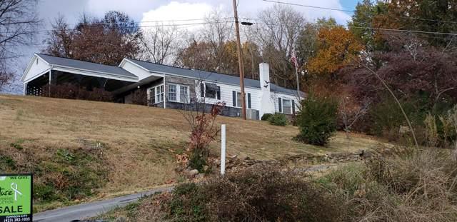 128 Snow Bird Lane, Elizabethton, TN 37643 (MLS #9902308) :: The Baxter-Milhorn Group