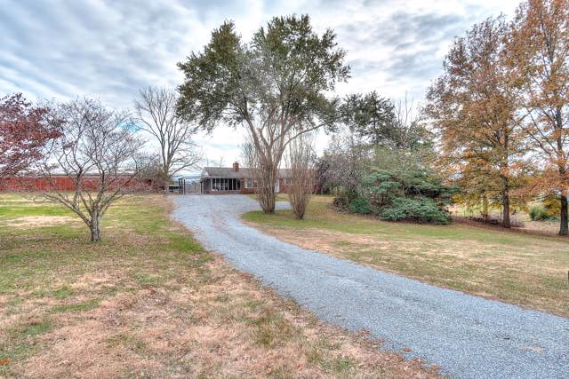 1473 Old State Route 34, Telford, TN 37690 (MLS #9902313) :: Conservus Real Estate Group