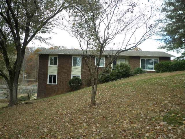 4520 Matilda Place, Kingsport, TN 37664 (MLS #9902315) :: The Baxter-Milhorn Group