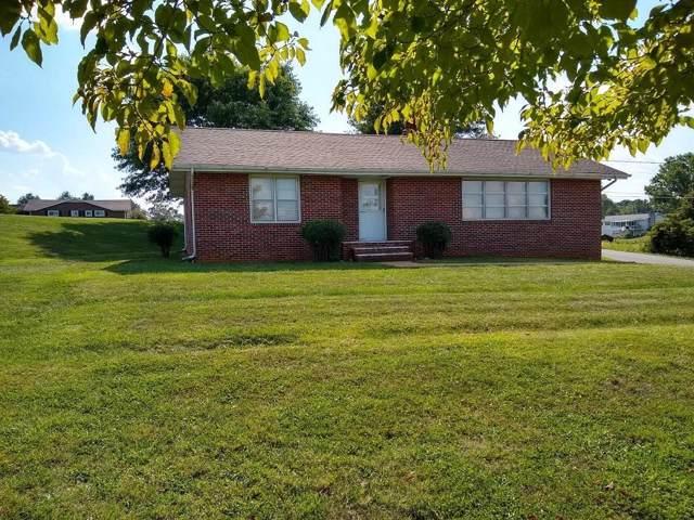 103 Nursery Drive, Fall Branch, TN 37656 (MLS #9902316) :: The Baxter-Milhorn Group