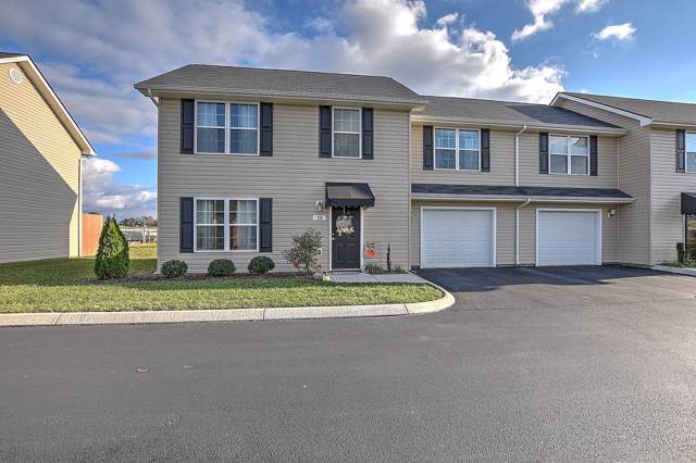 396 Jonesboro Road #39, Piney Flats, TN 37686 (MLS #9902318) :: The Baxter-Milhorn Group