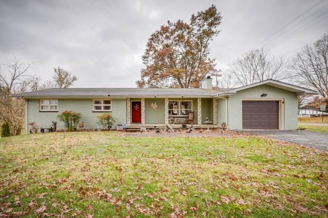 3319 Walnut Street, Johnson City, TN 37604 (MLS #9902319) :: Conservus Real Estate Group