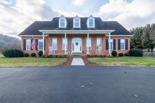 18225 Celebrity Lane, Abingdon, VA 24211 (MLS #9902320) :: Conservus Real Estate Group