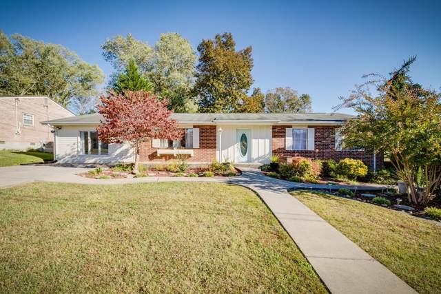 771 Liberty Drive, Kingsport, TN 37663 (MLS #9902323) :: Conservus Real Estate Group