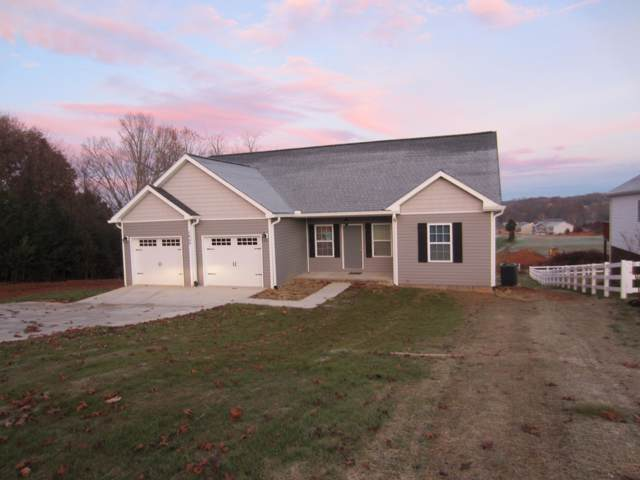 5049 Old Jonesboro Road, Bristol, TN 37620 (MLS #9902326) :: The Baxter-Milhorn Group