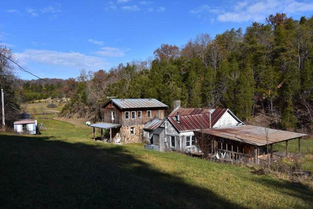 4985 Highway 131 Road, Thorn Hill, TN 37881 (MLS #9902329) :: Conservus Real Estate Group