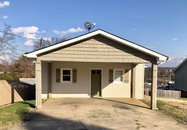 134 West Drive, Johnson City, TN 37615 (MLS #9902330) :: Conservus Real Estate Group
