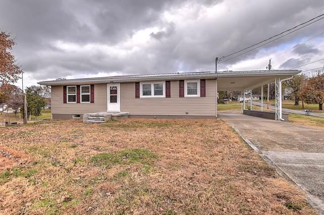 12 Lorraine Street, Greeneville, TN 37743 (MLS #9902331) :: Conservus Real Estate Group