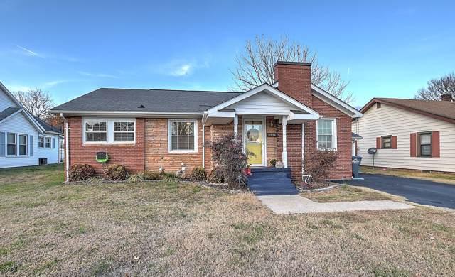 1936 Patton Street, Kingsport, TN 37660 (MLS #9902336) :: Conservus Real Estate Group
