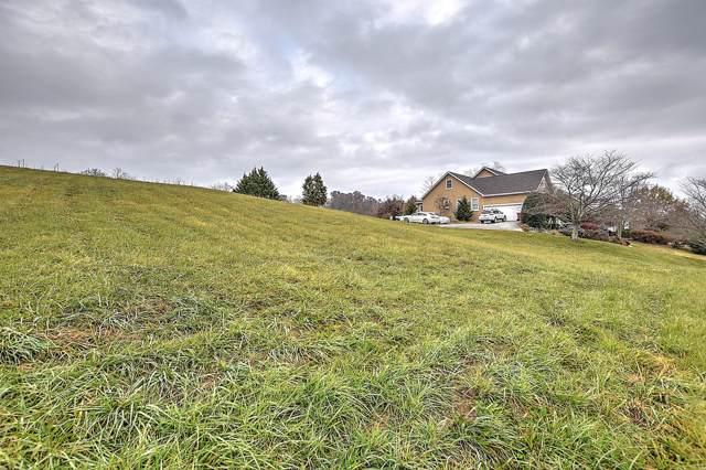 Lot 16 Laurel Ridge Drive, Jonesborough, TN 37659 (MLS #9902342) :: Conservus Real Estate Group