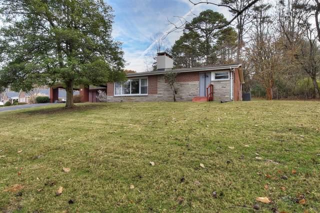237 Echo Lane Extension, Bluff City, TN 37618 (MLS #9902345) :: Highlands Realty, Inc.