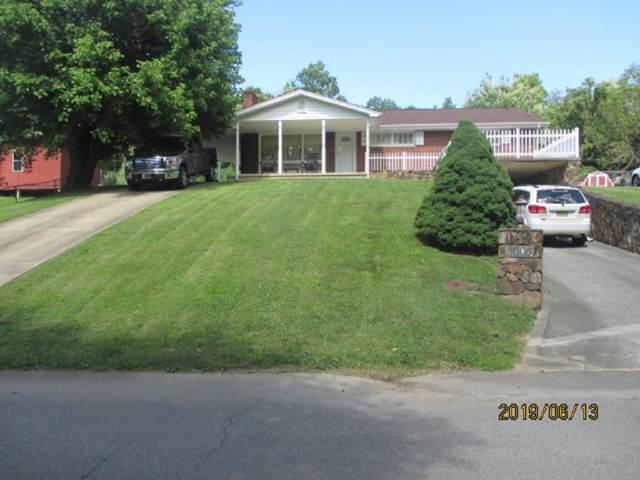 3605 Rustic Hills Drive, Kingsport, TN 37660 (MLS #9902348) :: The Baxter-Milhorn Group