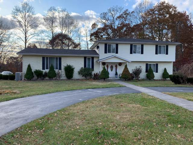 326 Apple Drive, Wise, VA 24293 (MLS #9902357) :: Highlands Realty, Inc.