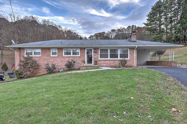 5617 Cochise Trail, Kingsport, TN 37664 (MLS #9902358) :: Highlands Realty, Inc.