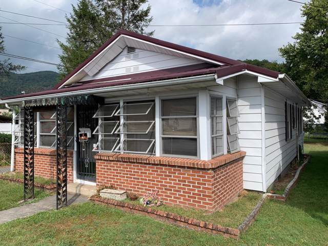 14 Jerome Street, Big Stone Gap, VA 24219 (MLS #9902359) :: Highlands Realty, Inc.