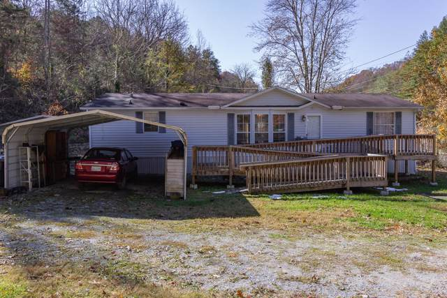 Address Not Published, Tazewell, TN 37879 (MLS #9902361) :: Highlands Realty, Inc.