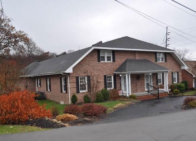 331 A&B Masonic Avenue, Wise, VA 24293 (MLS #9902363) :: Highlands Realty, Inc.