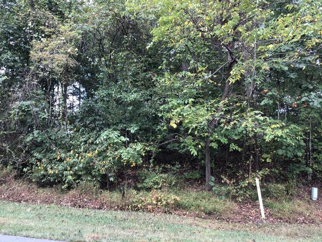Tbd Stonewall Ridge, Bristol, VA 24202 (MLS #9902366) :: Highlands Realty, Inc.