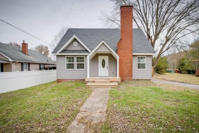 3608 Memorial Boulevard, Kingsport, TN 37664 (MLS #9902367) :: Highlands Realty, Inc.