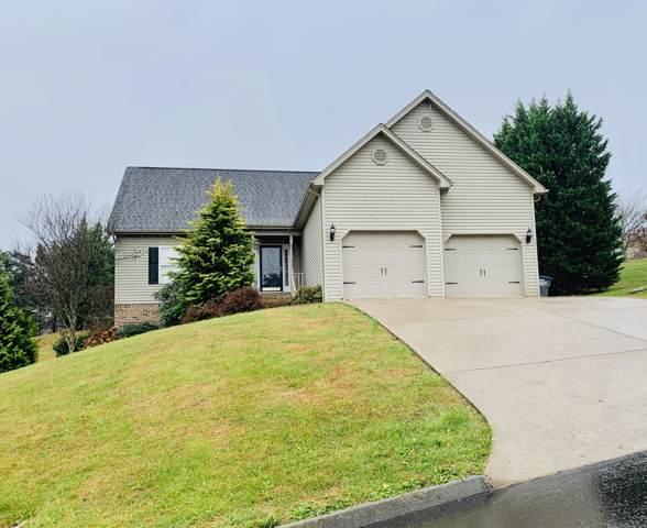 416 Vanderbilt Way, Kingsport, TN 37664 (MLS #9902369) :: Highlands Realty, Inc.