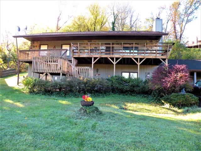 232 River Edge Drive, Kingsport, TN 37660 (MLS #9902404) :: Highlands Realty, Inc.