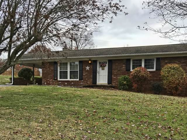 404 Montezuma Road, Kingsport, TN 37664 (MLS #9902422) :: Conservus Real Estate Group