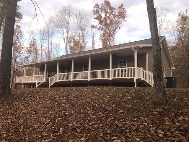 Tbd East Hillcrest Drive, Mountain City, TN 37683 (MLS #9902442) :: Conservus Real Estate Group