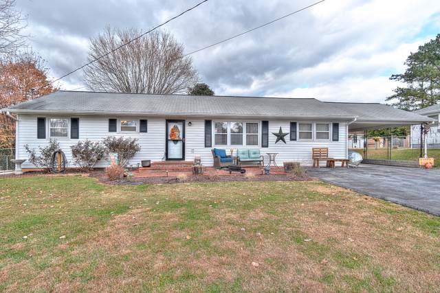 214 Hemlock Road, Bristol, TN 37620 (MLS #9902444) :: Highlands Realty, Inc.