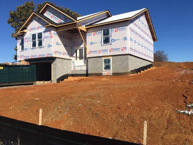 1338 Lemongrass Drive, Jonesborough, TN 37659 (MLS #9902473) :: Conservus Real Estate Group