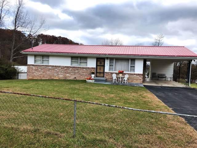 3145 Blackburn Avenue, Kingsport, TN 37660 (MLS #9902482) :: Highlands Realty, Inc.