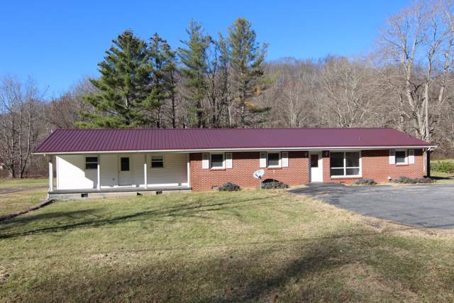 4050 Hwy 67 W, Mountain City, TN 37683 (MLS #9902486) :: Conservus Real Estate Group