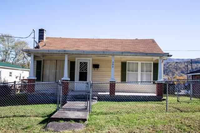 508 4th Avenue, Big Stone Gap, VA 24219 (MLS #9902501) :: Highlands Realty, Inc.