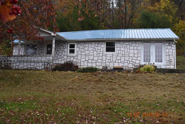 283 Highridge Road, Johnson City, TN 37604 (MLS #9902503) :: Bridge Pointe Real Estate