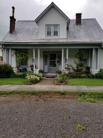327 Joslyn Avenue, Pennington Gap, VA 24277 (MLS #9902504) :: Conservus Real Estate Group
