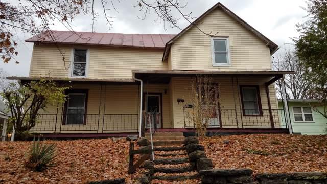 903 Grover Street, Johnson City, TN 37601 (MLS #9902506) :: Bridge Pointe Real Estate