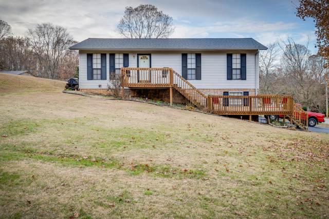 108 Country Hills Court, Jonesborough, TN 37659 (MLS #9902507) :: Bridge Pointe Real Estate