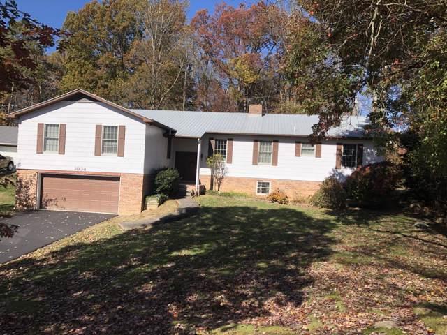 1034 Circle Drive, Wise, VA 24293 (MLS #9902508) :: Highlands Realty, Inc.