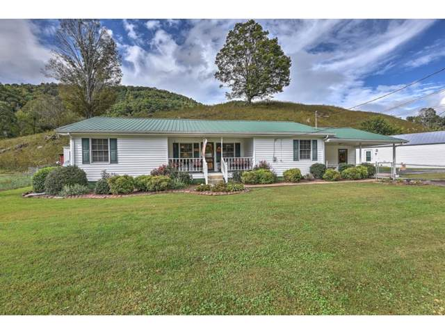 763 Blue Springs Road, Elizabethton, TN 37643 (MLS #9902514) :: Conservus Real Estate Group