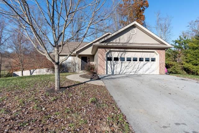 1471 Meadow Creek Lane, Jonesborough, TN 37659 (MLS #9902516) :: Highlands Realty, Inc.