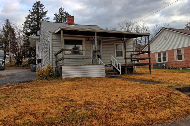 817 Forest Street, Kingsport, TN 37660 (MLS #9902518) :: Highlands Realty, Inc.
