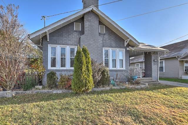 912 Boone Street, Johnson City, TN 37604 (MLS #9902526) :: Conservus Real Estate Group