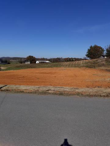 Tbd Tabernacle Rd, Chuckey, TN 37641 (MLS #9902534) :: Conservus Real Estate Group