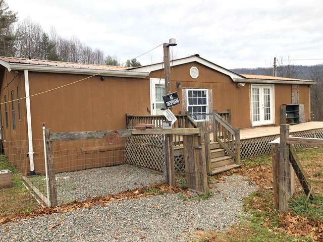 964 Slimp Branch Road, Mountain City, TN 37683 (MLS #9902543) :: Conservus Real Estate Group