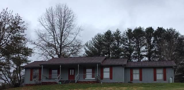 2181 Clinch Haven Road, Big Stone Gap, VA 24219 (MLS #9902545) :: Highlands Realty, Inc.