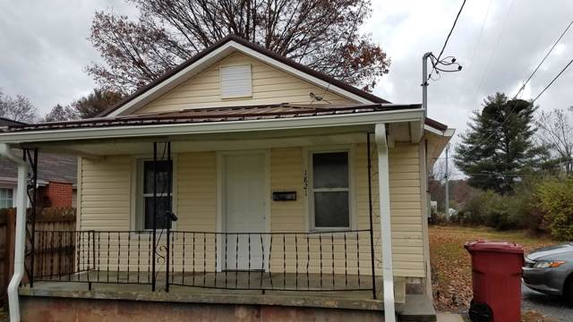 1821 Fairview Avenue, Johnson City, TN 37601 (MLS #9902550) :: Bridge Pointe Real Estate