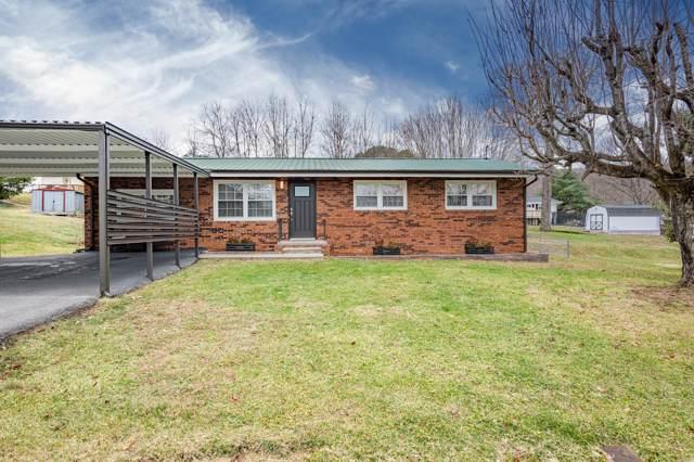 107 Tanglewood Drive, Bristol, TN 37620 (MLS #9902552) :: Highlands Realty, Inc.