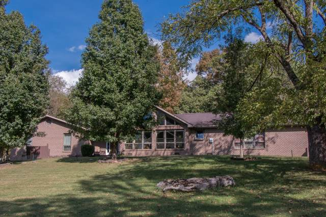 419 Dryden Lane, Marion, VA 24354 (MLS #9902557) :: Highlands Realty, Inc.