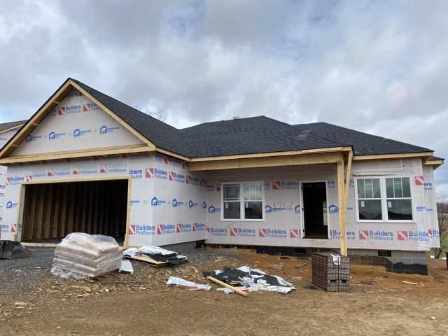1260 Lemongrass, Jonesborough, TN 37659 (MLS #9902574) :: Conservus Real Estate Group